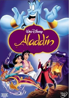 Aladdin 1992 Hindi Dubbed Animation Movie Watch Online