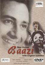 Baazi 1951 Hindi Movie Watch Online