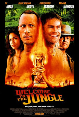 Welcome to the Jungle 2007 Hindi Dubbed Movie Watch Online