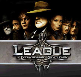 The League of Extraordinary Gentlemen 2003 Hindi Dubbed Movie  Watch Online