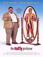 Nutty Professor 1996 Hindi Dubbed Movie Watch Online