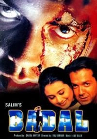 Badal (2000) - Hindi Movie
