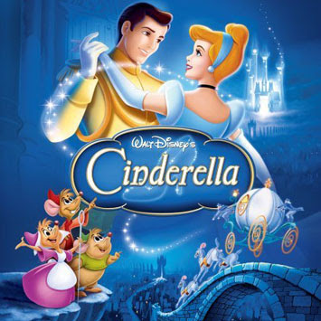 Walt Disney made movies after the Grimm fairytales