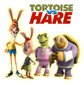 Hare Vs Tortoise Watch Movies Online Fo...