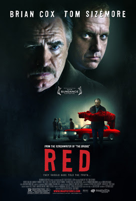 Red 2008 Hollywood Movie Watch Online