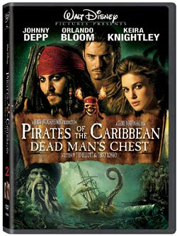 Pirates of the Caribbean: Dead Man's Chest 2006 Hollywood Movie in Hindi Watch Online