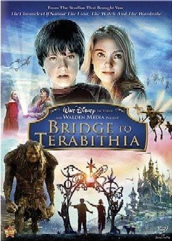 Bridge to Terabithia 2007 Hindi Dubbed Movie Watch Online