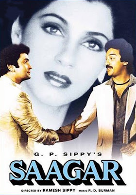 Saagar (1985) - Hindi Movie