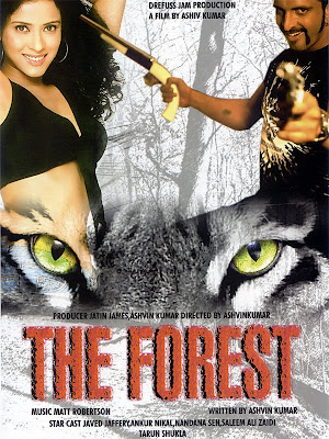 The Forest 2006 Hindi Movie Watch Online