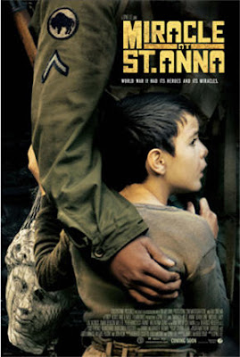 Miracle at St. Anna 2008 Hollywood Movie Watch Online
