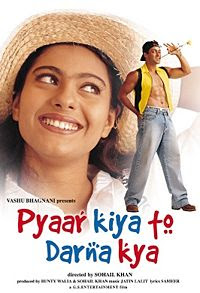 Pyaar Kiya To Darna Kya 1998 Hindi Movie Watch Online