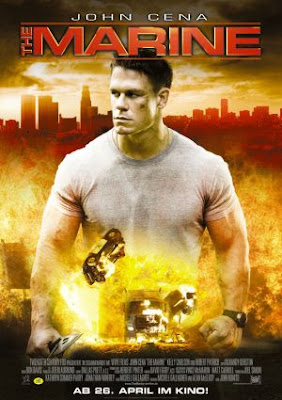 The Marine 2006 Hindi Dubbed Movie Watch Online
