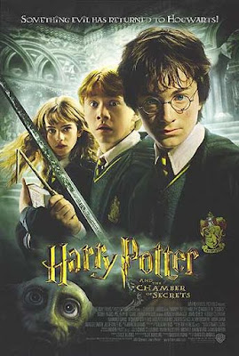 Harry Potter and the Chamber of Secrets 2002 Hindi Dubbed Movie Watch Online