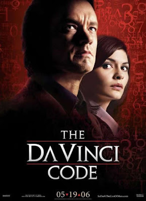 The Da Vinci Code 2006 Hindi Dubbed Movie Watch Online
