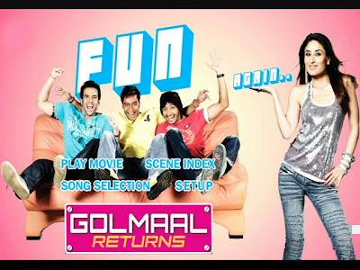 Golmaal Returns 2008 Hindi Movie Download