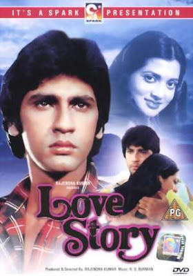 Love Story 1981 Hindi Movie Watch Online