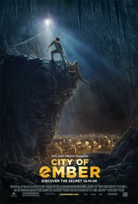 City of Ember 2008 Hollywood Movie Watch Online