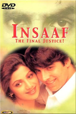 Insaaf 1997 Hindi Movie Watch Online