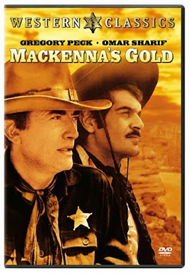 Mackenna's Gold 1969 Hindi Dubbed Movie Watch Online
