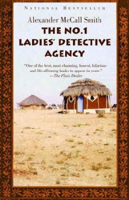 The No 1 Ladies' Detective Agency 2008 Hollywood Movie Watch Online