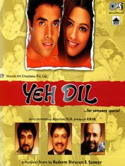 Yeh Dil 2003 Hindi Movie Watch Online