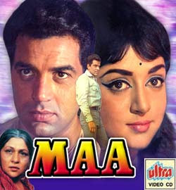 Maa 1976 Hindi Movie Watch Online