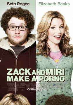 Zack and Miri Make a Porno 2008 Hollywood Movie Download