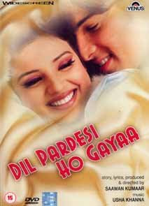 Dil Pardesi Ho Gayaa 2003 Hindi Movie Watch Online