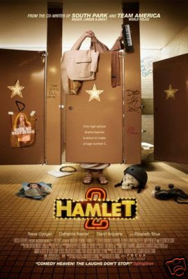 Hamlet 2 2008 Hollywood Movie Watch Online