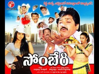 Somberi 2008 Telugu Movie Watch Online