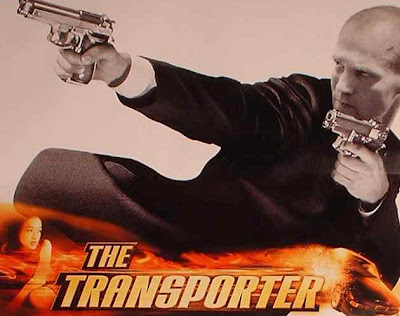 The Transporter (2002) (In Hindi) SL VBB - Jason Statham, Qi Shu, Matt Schulze, Fran�ois Berl�and, Doug Rand, Didier Saint Melin, Tonio Descanvelle, urent Desponds