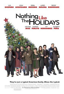Nothing Like the Holidays 2008 Hollywood Movie Watch Online