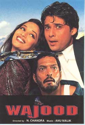 Wajood 1998 Hindi Movie Watch Online