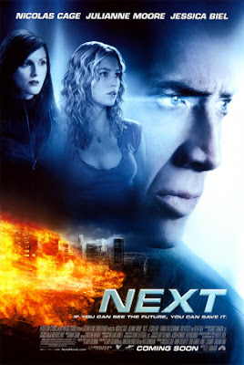 Next 2007 Hollywood Movie in Hindi Download