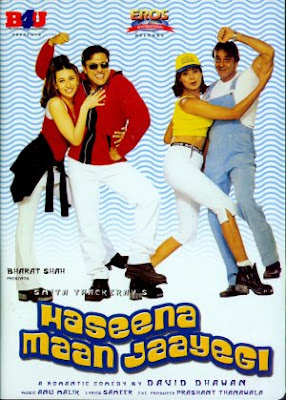 Haseena Maan Jaayegi 1999 Hindi Movie Watch Online