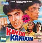 Kayda Kanoon 1993 hindi movie watch online
