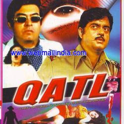 Qatl (1986) - Hindi Movie