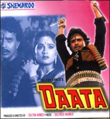 Daata 1989 Hindi Movie Watch Online