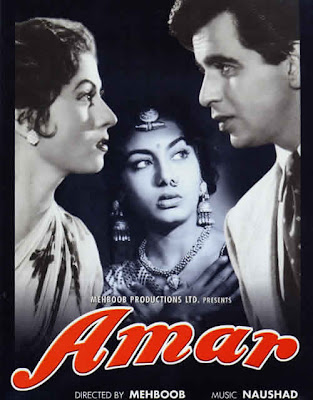Amar 1954 Hindi Movie Watch Online