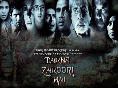 Darna Zaroori Hai 2006 Hindi Movie Watch Online