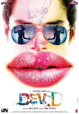 Dev.D 2009 Hindi Movie Watch Online
