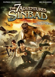 The 7 Adventures of Sinbad 2010 Hollywood Movie Watch Online