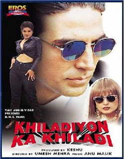 Khiladiyon Ka Khiladi 1996 Hindi Movie Watch Online