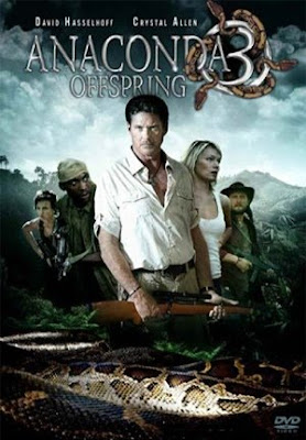 Anaconda III 2008 Hindi Dubbed Movie Watch Online