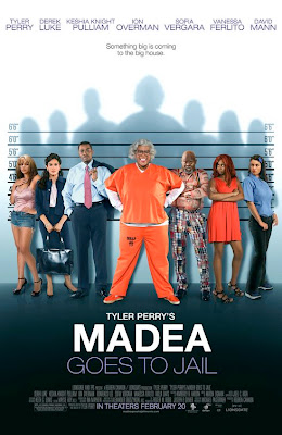 Madea Goes to Jail 2009 Hollywood Movie Watch Online