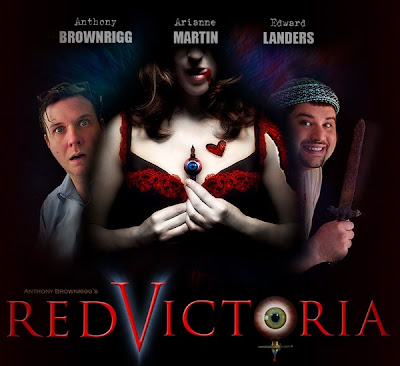 Red Victoria 2008 Hollywood Movie Watch Online