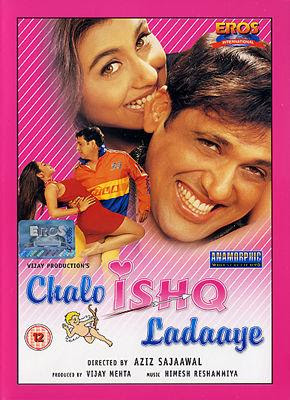 Chalo Ishq Ladaaye 2002 Hindi Movie Watch Online