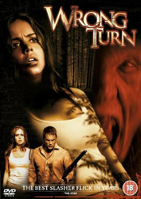 Wrong Turn 2003 Hindi Dubbed Movie Watch Online