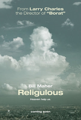 Religulous 2008 Hollywood Movie Watch Online