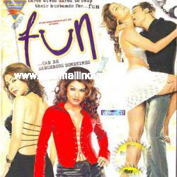 Fun: Can Be Dangerous Sometimes 2005 Hindi Movie Download